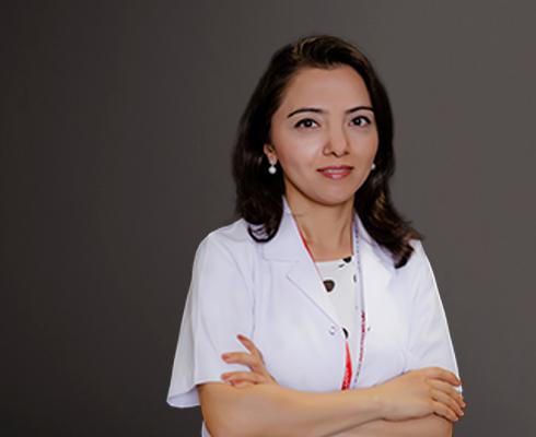 Uzm. Dr. Afag Abbasova