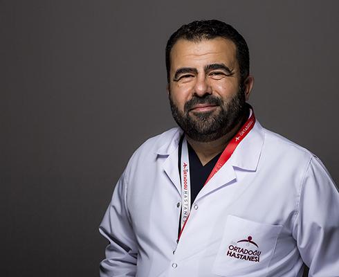 Dr. Mustafa Akgün