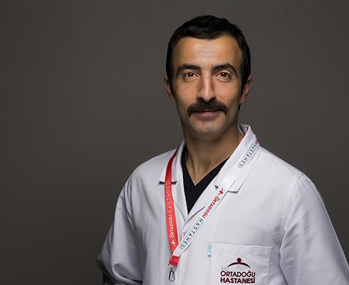Dr. Recep Ayvalı
