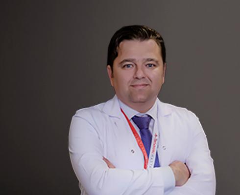 Doç. Dr. Mehmet NAMUSLU