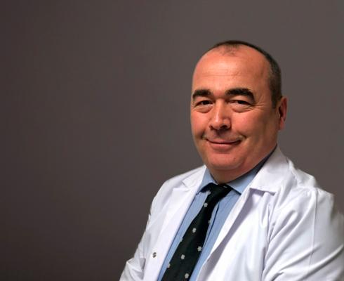 Op. Dr. Tahir Zengin