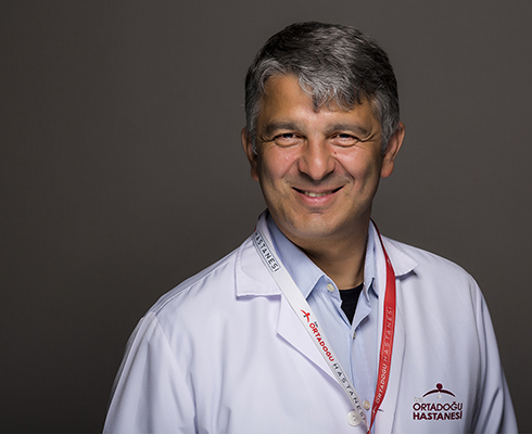 Prof. Dr. Hasan Kafalı