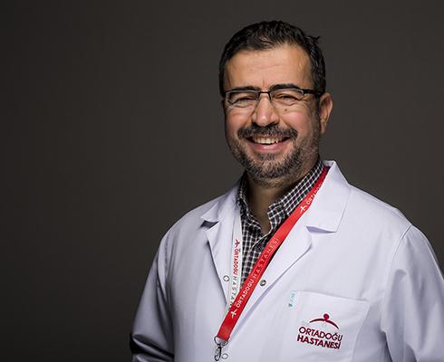 Uzm. Dr. Şemsettin Oruk
