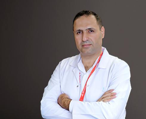 Uzm. Dr. Suhail Abufayyad