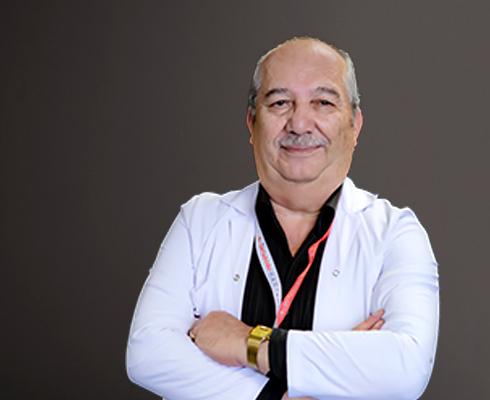 Uzm. Dr. Ufuk Ziya Özek