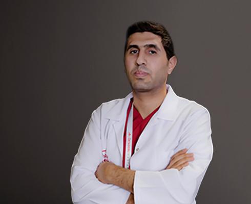 Dr. Yahya A.I. Abufayyad