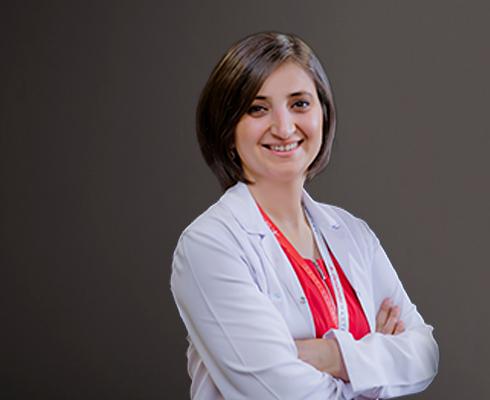 Dt. Zehra Şen