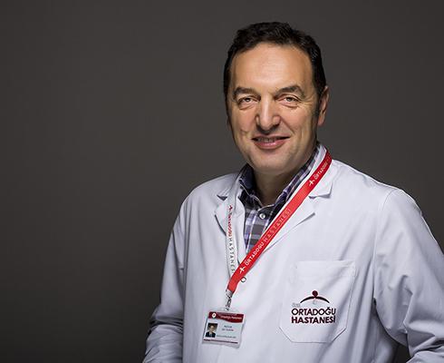 Prof. Dr. Zeki YILDIRIM