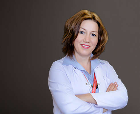 Op. Dr. Zeynep Arpa
