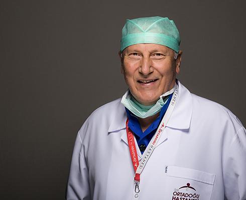 Prof. Dr. Mehmet KAYA