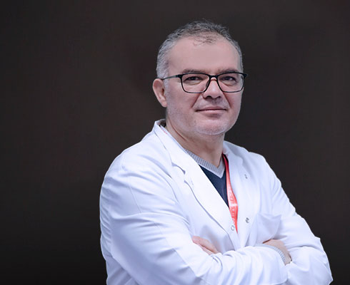 Dr. Ali Ağca