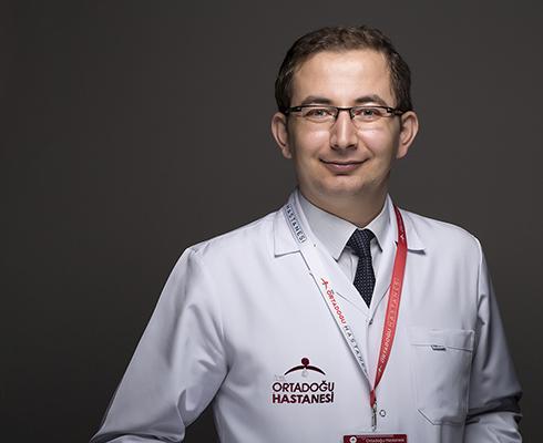Uzm. Dr. Cemalettin Güneş