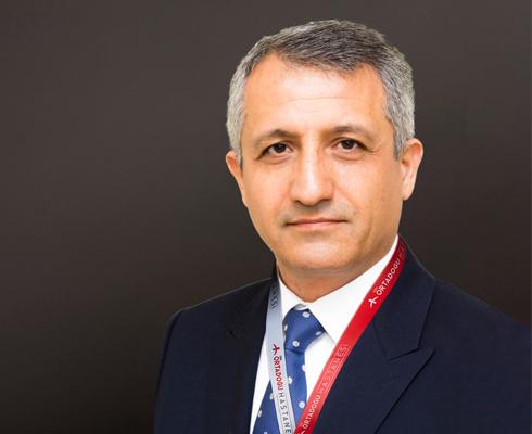 Prof. Dr. İbrahim DOĞAN