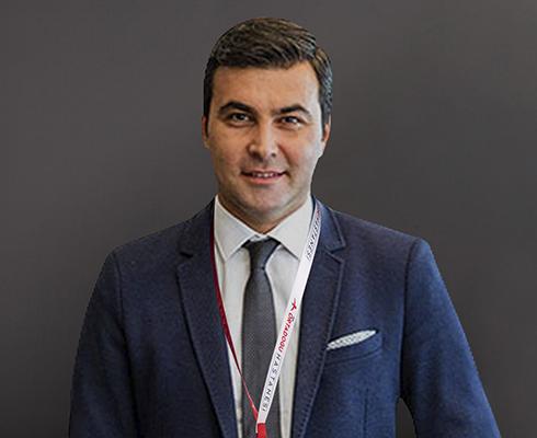 Doç. Dr. Kamil Gürpınar