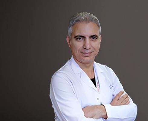 Op. Dr. Seçkin AYKAŞ