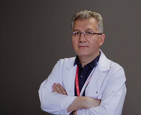 Uzm. Dr. Servet Şeker
