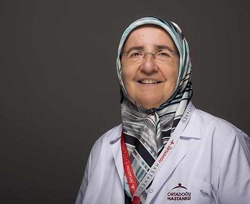 Uzm. Dr. Ayşe YÜRÜMEZ
