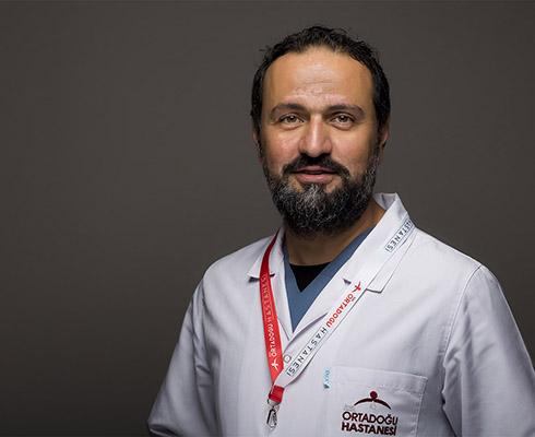 Uzm. Dr. Muhammed Zahid Çeker
