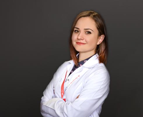 Psikolog Ebru ERGÜN