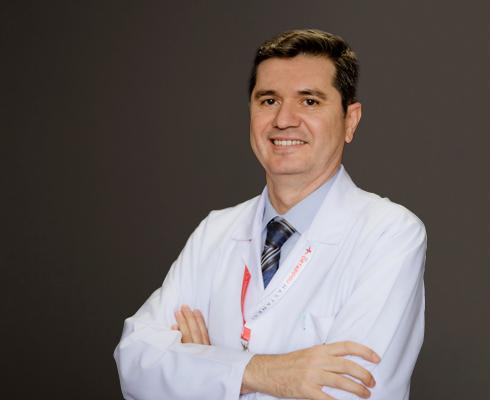 Prof. Dr. Hilmi Cevdet ALTINYAZAR